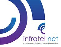 Rebranding / Infratel