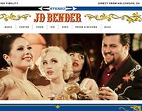 JD Bender