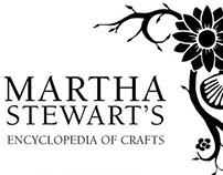 Martha Stewart's Arts & Crafts