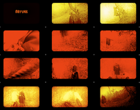 FILM CONTACT CARDS