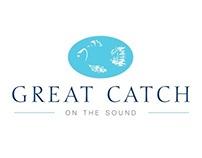 Great Catch Restaurant Identity