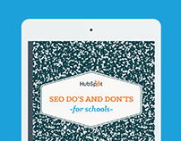 SEO Do's & Don'ts: Inbound Design for Hubspot