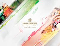 Portada: Bahia Principe