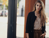 Lookbook: O|D Style
