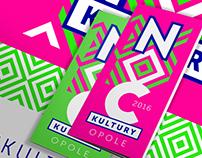 NOC KULTURY OPOLE 2015, 2016