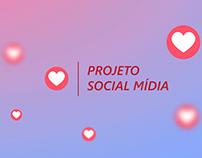 SOCIAL MÍDIA | QVestido