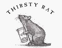 Thirsty Rat