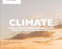 WWF Webpage Coding