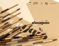 shangaio ~ EXPO2015/Milan