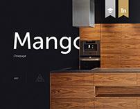 MANGO . 2017