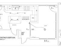 Haverhill, MA- Kitchen Re-design
