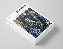 MUNKEN - Magazine