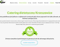 Catering dietetyczny Krzeszowice