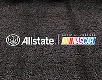 Allstate - NASCAR Sponsorship