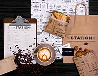 The Station Identity