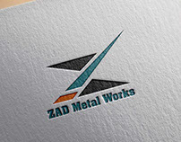 zad logo