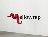 Mellowrap Logo and Packaging Design