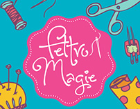 Feltro Magie - Branding