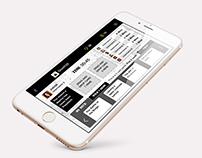 FUBAR iOS Mobile App