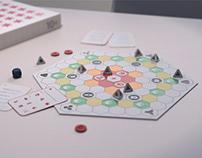 Contagion | Board Game Design