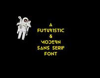YKAR – Free Font