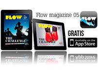 Flow Magazine - iPad