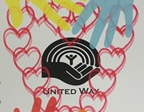 United Way flyer