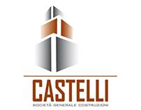 castelli costruzioni - milano