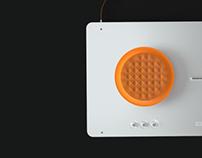 Vibe Speakers