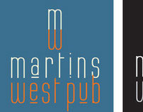 Martin's West Pub