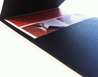 Direct Mail Marketing  ||  Conor Patrick Insurance