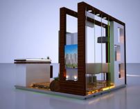 Ashgar booth