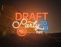 2019 Denver Broncos Draft Party