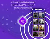 Mobile App Development (by Suretek)