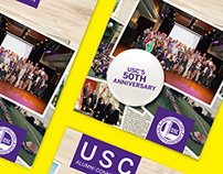 USC Alumni Connection Magazine - November 2015