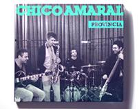 CD Chico Amaral