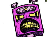 Robot Nipple