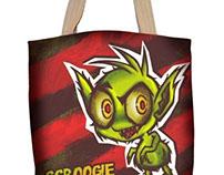 Scroogie bag