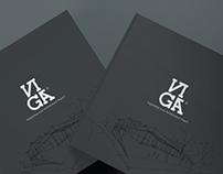 Proposta Branding VIGA