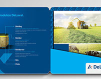 Folder / Display - Delaval