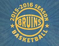 2015-16 UCLA Basketball