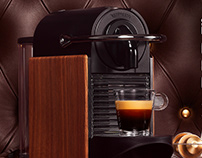 Nespresso's Father's Day National Campaign