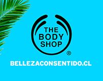 The Body Shop / bellezaconsentido.cl