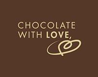 CocoaBistro Branding