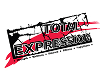 Total Expression Logo
