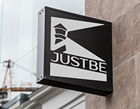 Logo JustBe