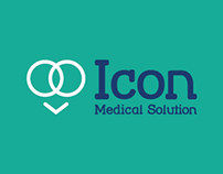 Icon logo, Identity