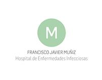 Sistema de Identidad Hospital Muñiz