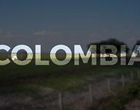 Let's Make That Trip Vol. 1 - Colombia