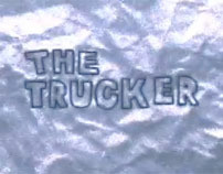 """The Trucker"" film title"